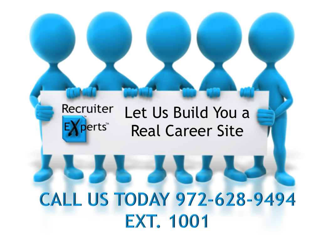 Recruiter Experts - Recruitment Systems for Applicant Tracking
